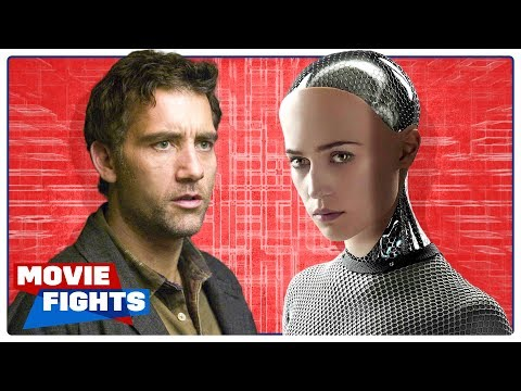 What's the Best SciFi Movie of the 21st Century?  MOVIE FIGHTS!!
