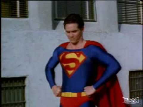 Lois & Clark - Theme from Superman