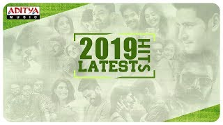 2019 Latest Hits Songs Jukebox || Telugu Hit Songs