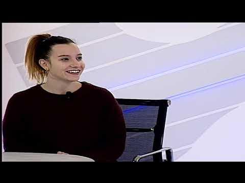 La entrevista de hoy: Alexandre Sotelino 2.1.19