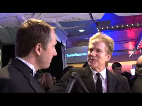 The Gregory Mantell Show -- Matthew Modine