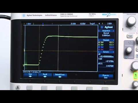 Ask Alicat: How fast is your mass flow controller?