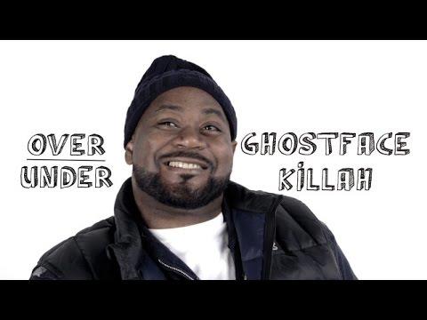 Ghostface Killah - Over/Under
