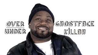Ghostface Killah - Over/Under