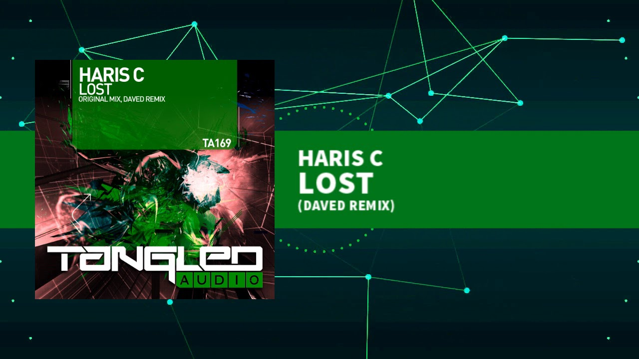 Haris C - Lost (Daved Remix) [Trance]