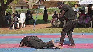Бывшие дети-солдаты залечивают раны угандийцев (новости)