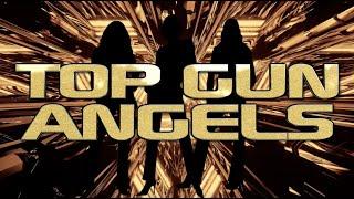 Top Gun Angels 2020-21