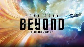 STAR TREK Beyond - Logo and Prosper