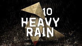 Heavy Rain (PL) #10 - Matka (Gameplay PL / Zagrajmy w)