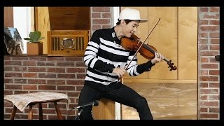 vuclip 'Henry's Real Music : You, Fantastic' Ep.5. Cho Yong-pil's 'BOUNCE' by Henry