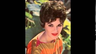 CONNIE FRANCIS - JEALOUS HEART (GERMAN)