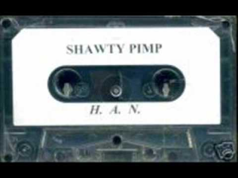 Shawty Pimp - Cheese That I Clock