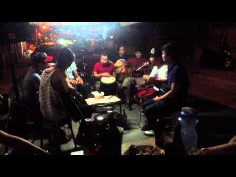 Segundo - Dong Abay (Acoustic Sesh by Trigger Happy X Malaya)