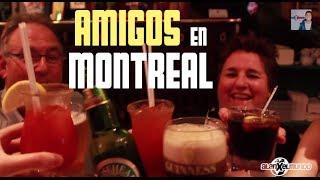 Amigos en Montreal - Canadá #16