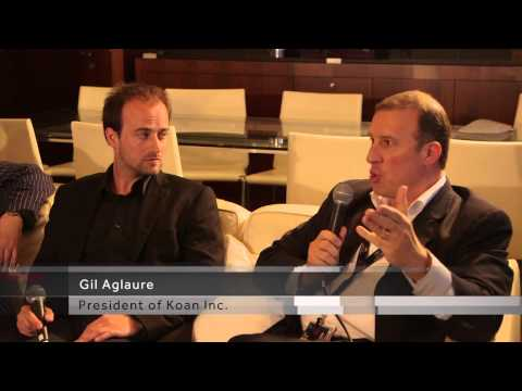 Cannes Eco 2014 : New Finance Trends & Gap Financing