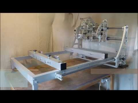 The New 2015 Clone 4D - Router Duplicator - Copy Carver