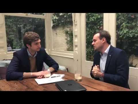Rencontre avec Massimo Ungaro, candidat italien aux législatives