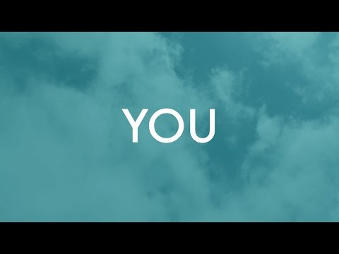 Fellowship Creative - You (Official Lyric Video)