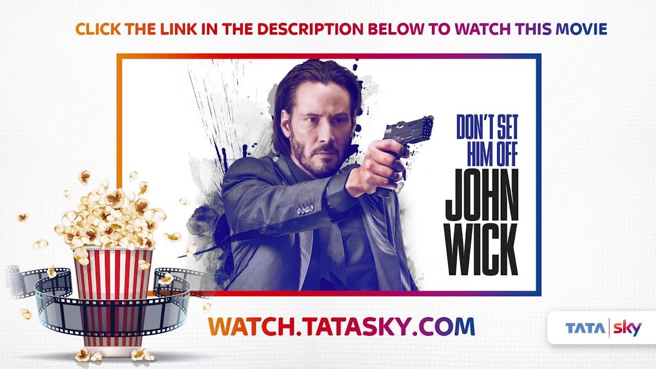 Watch Full Movie - John Wick