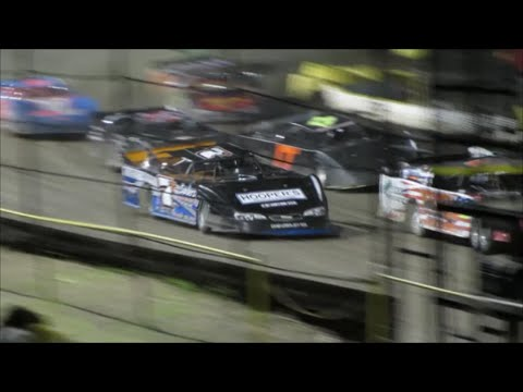 Volusia Speedway Park | Limited Late Models | Feature Race |  4-30-16