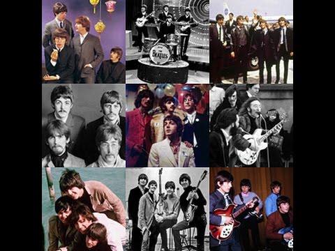 100 Greatest Beatles Songs - Rolling Stone