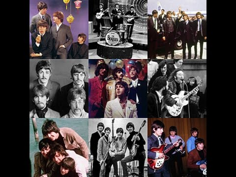 100 Greatest Beatles Songs  Rolling Stone