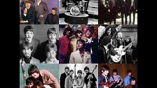 100 Greatest Beatles Songs - Rolling Stone
