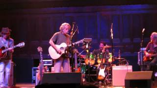"Bob Weir & RatDog - ""Victim or the Crime"" Live (HD) - Atlanta, GA - 3/16/2014"