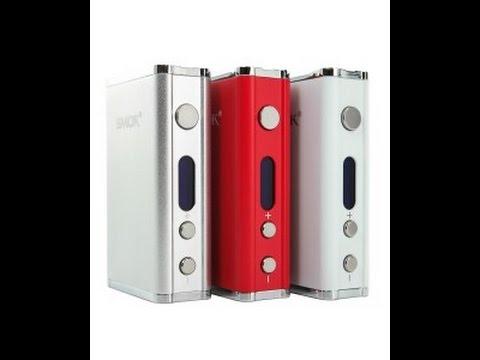 Noble Vaping: Smok R200 TC Mod