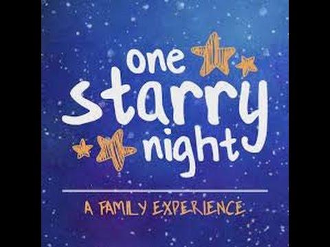 One Starry Night - 2016 Christmas Program