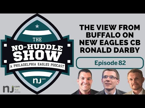 What are Eagles getting in Ronald Darby? The view from Buffalo