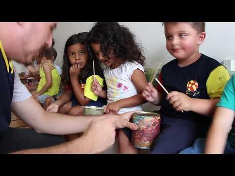 Escola Infantil Cia dos Baixinhos Vacaria - RS