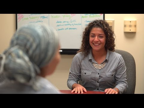 Unconventional Students At Rice 2017: Yasna Haghdoost