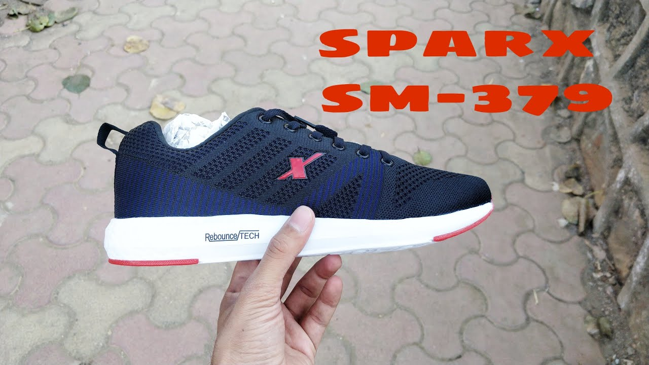 sm 379 sparx