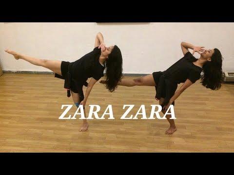 Zara Zara : TDAS | Contemporary | Studio Choreography by Maitri & Shraddha