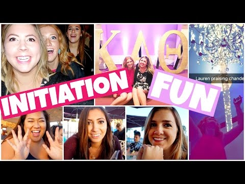 College students engage in fraternity and sorority hazing l What Would You Do? from YouTube · Duration:  8 minutes 52 seconds