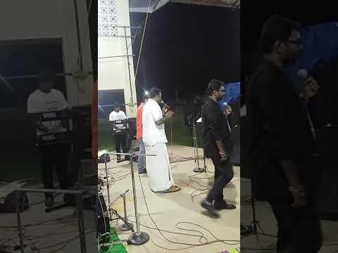 Drum cover Velmuruga Haro hara... naran malayalam movie