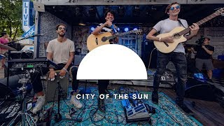 Bud Light - Dive Bar Sessions with City of the Sun