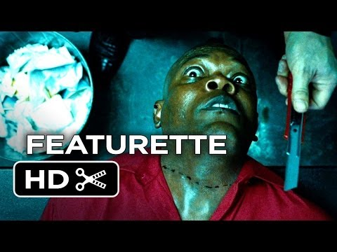 Oldboy Featurette - Transformation (2013) - Josh Brolin, Samuel L. Jackson Movie HD