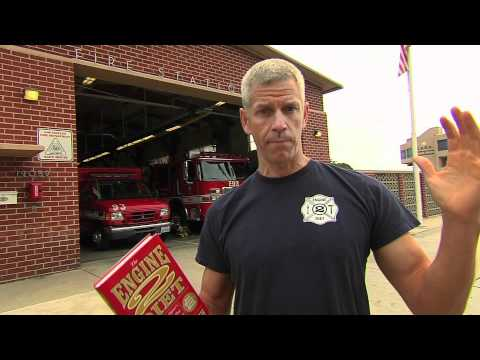 The Engine 2 Kitchen Rescue with Rip Esselstyn - Trailer