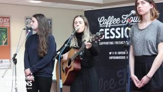 Coffee House Session with Odina