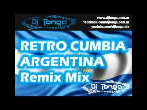RETRO CUMBIA CLASICA ARGENTINA MIX MP3 GRATIS