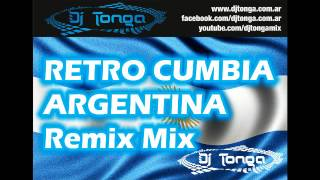 RETRO CUMBIA CLASICA ARGENTINA MIX MP3 GRATIS