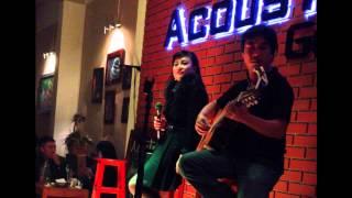 Người Ơi Hãy Về - Guitar ( Acoustic Cafe - TPTH )