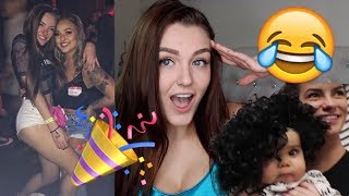 One of ally hardesty's most recent videos: