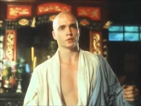 film shaolin german