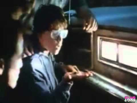 Lucas [1986] Original Theatrical Trailer [Corey Haim]