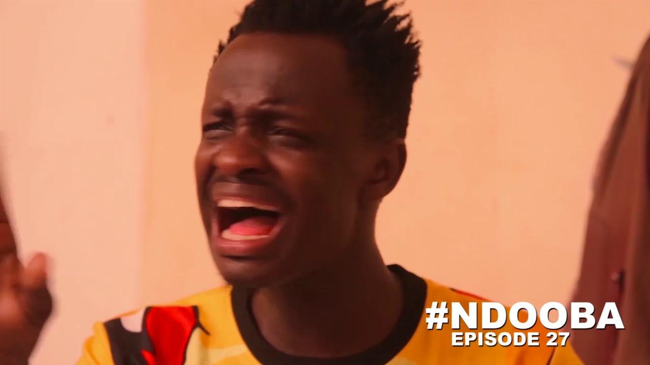 NDOOBA EPISODE 27.#NEW UGANDAN MOVIES# CRANIMAX FILMS # THE UNTOLD SUFFERING