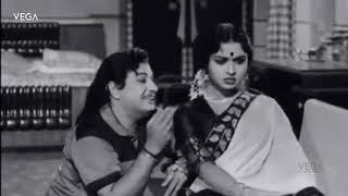 Periya Idathu Penn Tamil Movie | Kennenna VIdeo Song | Tamil Classic Song