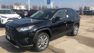 2019 Toyota RAV4 Premium!!! Nicely Priced 🤑!!!